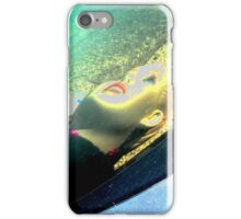 Death of a Pop Icon, As Seen on T.V iPhone Case/Skin