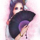 Portrait by Amarylus
