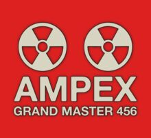 Ampex Grand Master Tape One Piece - Long Sleeve