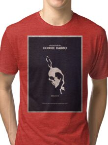 Donnie Darko Tri-blend T-Shirt