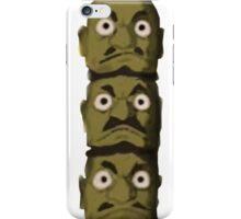 Spirited away - Henchman iPhone Case/Skin