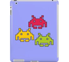 Space Invaders! iPad Case/Skin