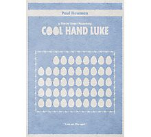 Cool Hand Luke Photographic Print