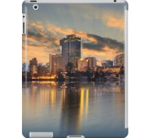 Vienna Skyline iPad Case/Skin