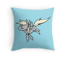 My Little Pony: Friendship Is Magic - Derpy Hooves Throw Pillow