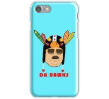 DA HAWKS iPhone Case/Skin
