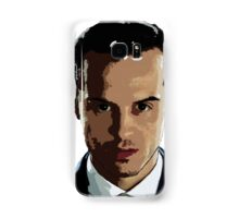Did you miss me? Samsung Galaxy Case/Skin