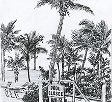 pool closed by v0ff
