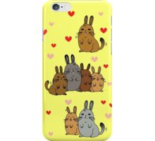 V is for Viscacha iPhone Case/Skin