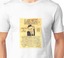 Elliot Ness  Unisex T-Shirt
