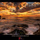 The Golden Hour by capturedjourney