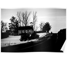 Schoolhouse Drive Poster