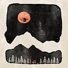 Hunter's Moon... by ndtank