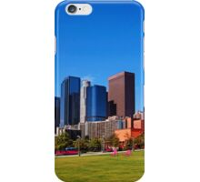 Urban Park iPhone Case/Skin