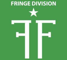 Fringe Division by juhsuedde