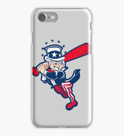 Yankee Uncle Sam iPhone Case/Skin