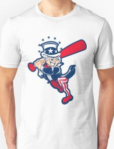 Yankee Uncle Sam Unisex T-Shirt