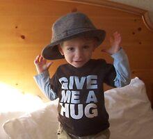 Grandpa's hat by nealbarnett