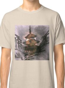 Okinawa Sunrise Classic T-Shirt