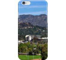 History Since 1904 iPhone Case/Skin
