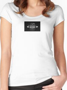 Ford Model A Madness 2 Women's Fitted Scoop T-Shirt