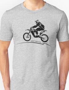 Sweet Jump Dood Unisex T-Shirt