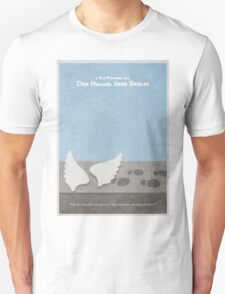 Der Himmel uber Berlin  Wings of Desire Unisex T-Shirt