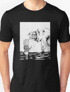Discharging The Monster T-Shirt