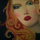 Persephone by scarletmoon