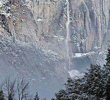 Upper Yosemite Falls 2 by Marcus Grant IPA