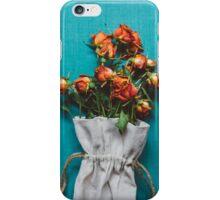 Rose Bouquet 1 iPhone Case/Skin