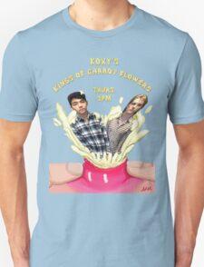 Kings of Carrot Flowers T-Shirt