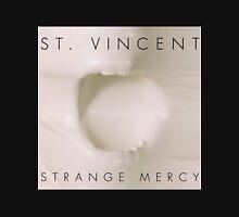 Strange Mercy- St. Vincent Unisex T-Shirt