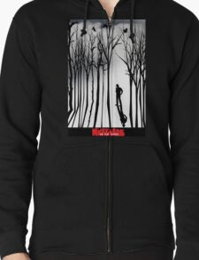 Nightmare in the Forest T-Shirt