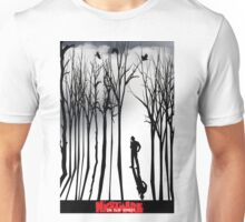 Nightmare in the Forest Unisex T-Shirt