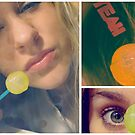 Big Yellow Ball by Liis