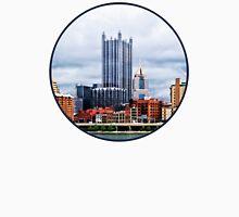 Pittsburgh PA Skyline Unisex T-Shirt