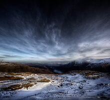 Thirlmere #2 by David Robinson