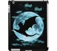 Moonlight Dragon-Smaug iPad Case/Skin