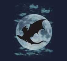 Moonlight Dragon-Smaug Kids Clothes