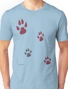 follow the fence Unisex T-Shirt