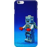 Robbie the Robot iPhone Case/Skin