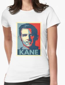 Kane - Hope Womens Fitted T-Shirt