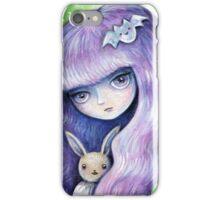My Eevee iPhone Case/Skin