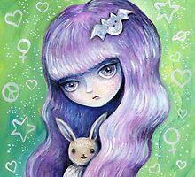 My Eevee by brettisagirl