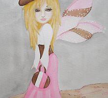 Neapolitan Fairy by simplyimpish