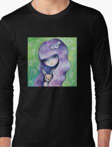 My Eevee Long Sleeve T-Shirt