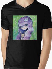 My Eevee Mens V-Neck T-Shirt