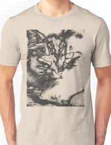 Nevada Stribling, age 17 Unisex T-Shirt