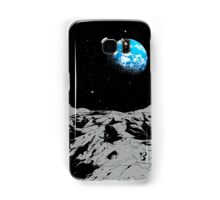 From the Moon Samsung Galaxy Case/Skin